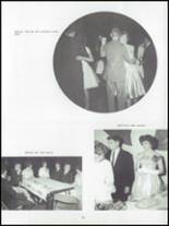1962 Dundee Community High School Yearbook Page 24 & 25