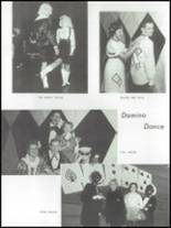 1962 Dundee Community High School Yearbook Page 26 & 27