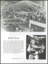 1962 Dundee Community High School Yearbook Page 28 & 29