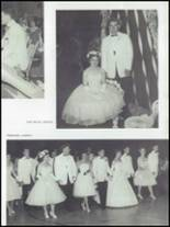 1962 Dundee Community High School Yearbook Page 44 & 45