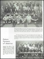 1962 Dundee Community High School Yearbook Page 46 & 47