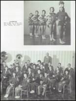 1962 Dundee Community High School Yearbook Page 56 & 57