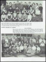 1962 Dundee Community High School Yearbook Page 60 & 61