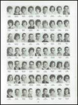1962 Dundee Community High School Yearbook Page 64 & 65