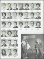 1962 Dundee Community High School Yearbook Page 72 & 73