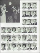 1962 Dundee Community High School Yearbook Page 74 & 75