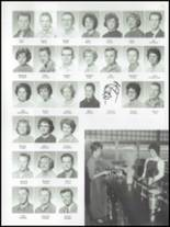 1962 Dundee Community High School Yearbook Page 76 & 77