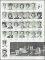 1962 Dundee Community High School Yearbook Page 78 & 79