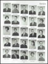 1962 Dundee Community High School Yearbook Page 84 & 85