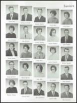 1962 Dundee Community High School Yearbook Page 86 & 87