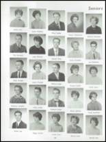 1962 Dundee Community High School Yearbook Page 88 & 89