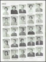 1962 Dundee Community High School Yearbook Page 90 & 91