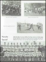 1962 Dundee Community High School Yearbook Page 100 & 101