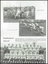 1962 Dundee Community High School Yearbook Page 102 & 103