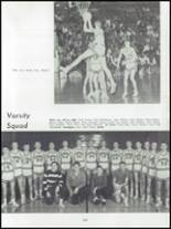 1962 Dundee Community High School Yearbook Page 106 & 107