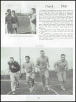 1962 Dundee Community High School Yearbook Page 112 & 113