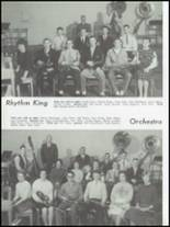 1962 Dundee Community High School Yearbook Page 116 & 117