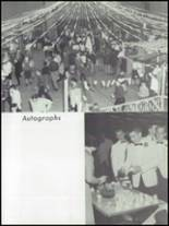 1962 Dundee Community High School Yearbook Page 150 & 151