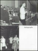 1962 Dundee Community High School Yearbook Page 152 & 153