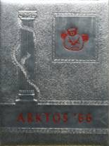 1966 Yearbook Delhi High School