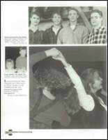 1995 Mcpherson High School Yearbook Page 20 & 21