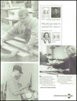 1995 Mcpherson High School Yearbook Page 50 & 51