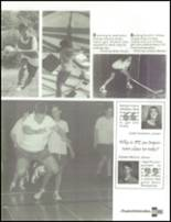 1995 Mcpherson High School Yearbook Page 58 & 59