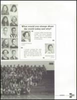 1995 Mcpherson High School Yearbook Page 110 & 111