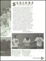 1995 Mcpherson High School Yearbook Page 130 & 131