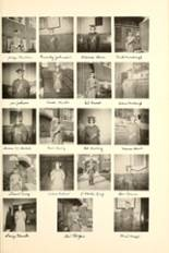 1955 Walnut Grove High School Yearbook Page 40 & 41