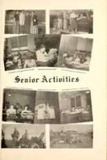 1955 Walnut Grove High School Yearbook Page 46 & 47
