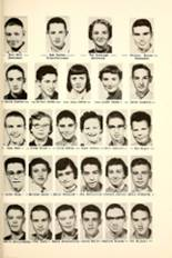 1955 Walnut Grove High School Yearbook Page 62 & 63