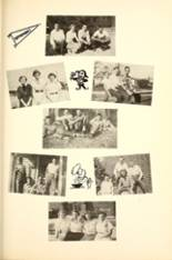 1955 Walnut Grove High School Yearbook Page 64 & 65