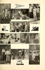 1955 Walnut Grove High School Yearbook Page 70 & 71