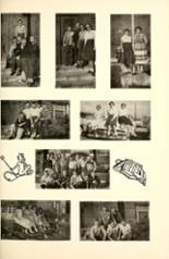 1955 Walnut Grove High School Yearbook Page 76 & 77