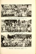 1955 Walnut Grove High School Yearbook Page 82 & 83