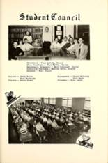 1955 Walnut Grove High School Yearbook Page 110 & 111