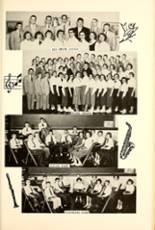 1955 Walnut Grove High School Yearbook Page 118 & 119