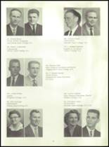 1963 Eisenhower High School Yearbook Page 14 & 15