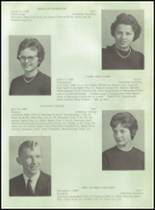 1963 Eisenhower High School Yearbook Page 24 & 25