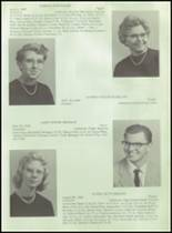 1963 Eisenhower High School Yearbook Page 28 & 29