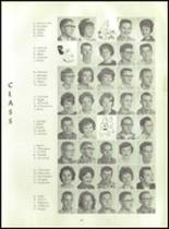 1963 Eisenhower High School Yearbook Page 46 & 47