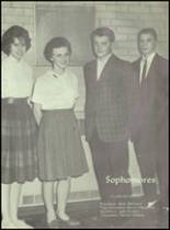 1963 Eisenhower High School Yearbook Page 48 & 49