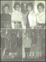 1963 Eisenhower High School Yearbook Page 52 & 53