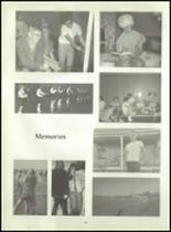 1963 Eisenhower High School Yearbook Page 60 & 61