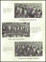 1963 Eisenhower High School Yearbook Page 62 & 63