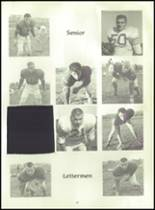 1963 Eisenhower High School Yearbook Page 70 & 71