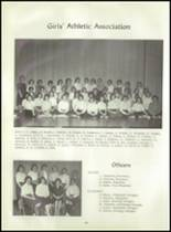 1963 Eisenhower High School Yearbook Page 88 & 89