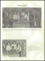 1963 Eisenhower High School Yearbook Page 90 & 91