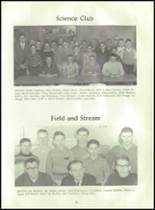 1963 Eisenhower High School Yearbook Page 94 & 95